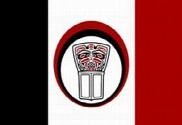 Bandera de Nisga'a