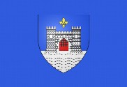Bandera de Blaye