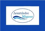 Bandera de Acantilados Mágicos