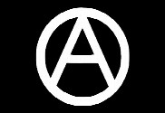 Bandiera di Anarchica