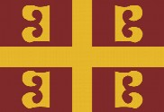 Flag of Imperio Romano de Oriente