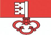 Bandera de Canton d'Obwald