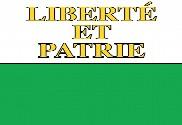 Bandera de Canton de Vaud