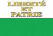 Bandiera di Vaud