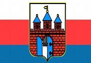 Bandera de Bydgoszcz