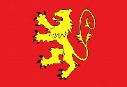 Bandera de Valette