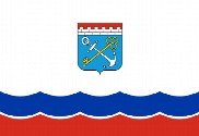 Flag of Leningrad