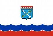 Bandera de Leningrad