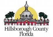 Bandiera di Condado de Hillsborough