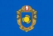 Bandiera di Tcherkassy