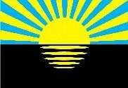 Bandera de Donetsk