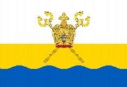 Bandera de Mykolaïv