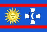 Bandera de Vinnytsia