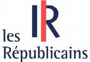Flag of The Republicans