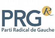 Bandera de Partido de la Izquierda Radical