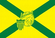 Bandiera di Lauderhill, Florida
