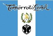 Bandiera di Tomorrowland Guatemala