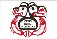 Bandeira do Craig Tribal Association
