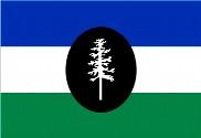 Bandera de Duwamish