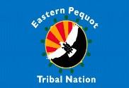Bandera de Eastern Pequot
