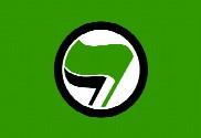 Bandera de Antiespecismo