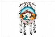 Bandera de Lipan Apache Tribu de Texas