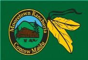 Bandera de Mooretown