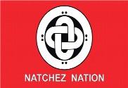 Bandera de Nación de Natchez