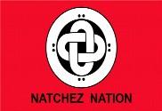 Bandera de Natchez