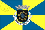 Flag of Gondomar