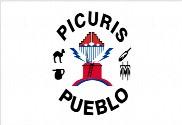 Bandera de Picuris Pueblo