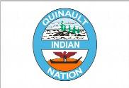 Bandera de Quinault