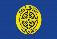 Bandera de Salt River