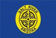 Flag of Salt River