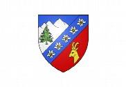 Bandera de Chamonix-Mont-Blanc
