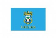 Bandera de Huelva Ciudad Personalizada