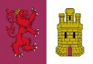 Bandeira do Provincia de Cáceres