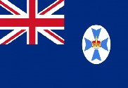 Bandera de Queensland