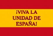 Bandera de Unidad de España