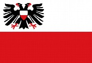 Bandera de Lübeck
