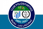 Flag of Club Polideportivo Mijas-Las Lagunas