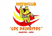 Bandera de Motoclub Los Pajaritos