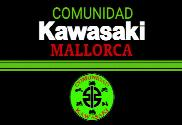 Bandeira do Kawasaki Community Mallorca