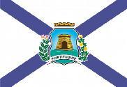 Bandera de Fortaleza