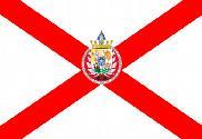 Bandera de Fuenterrabía (Hondarribia)