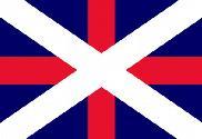 Bandera de Naval de Georgia