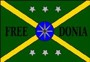 Bandeira do Freedonia