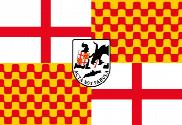 Bandera de Tabarnia Oficial