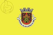 Bandera de Castelo de Vide
