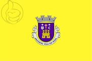 Bandera de Nisa